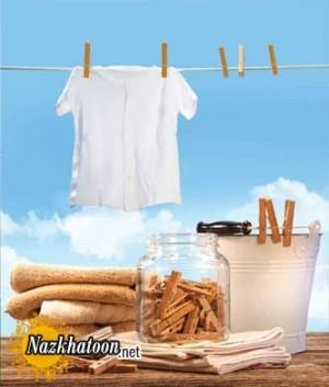 روش های داشتن یک پیراهن تمیز