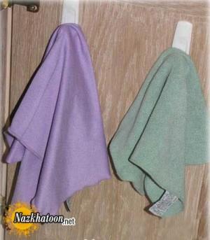 نکاتی در رابطه با نظافت حمام و سرویس بهداشتی