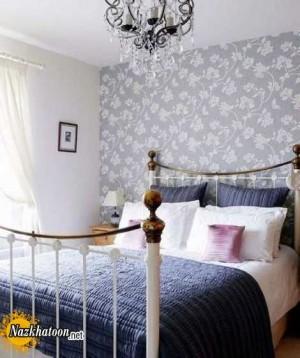 نمونه های متنوع و شیک دکوراسیون اتاق خواب