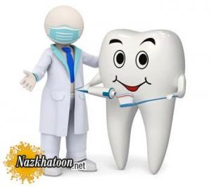 اصلیترین علائمی بروز مشکلات دهانی ـ دندانی