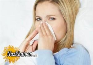 چگونگی پیشگیری از آنفولانزا در باردرای