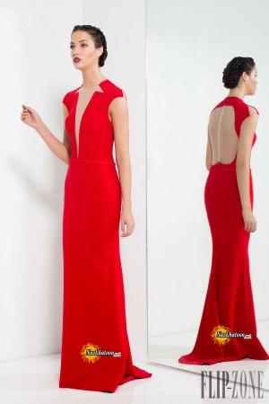 مدل لباس مجلسی – 112