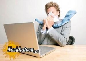 روش های موثر برای پیشگیری از سرماخوردگی