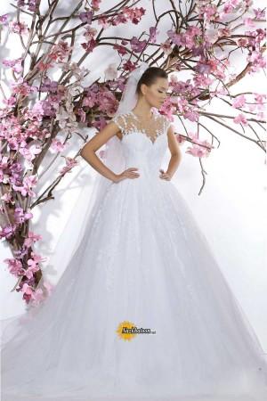 مدل لباس عروس – 40