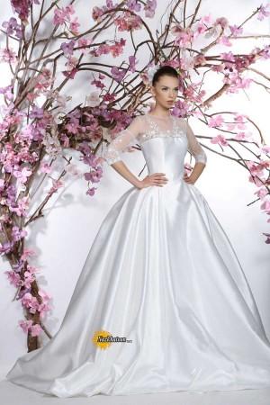 مدل لباس عروس – 41
