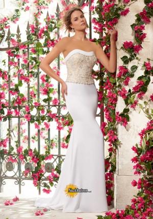 مدل لباس عروس – 42