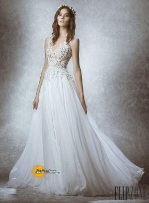 مدل لباس عروس – 38