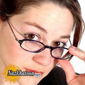 ۵ سوال مهم درباره بینایی