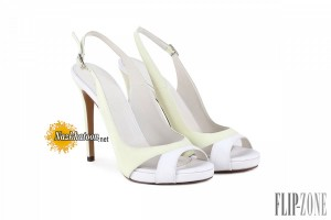 مدل کفش عروس – 8