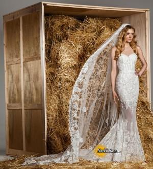 مدل لباس عروس – 43