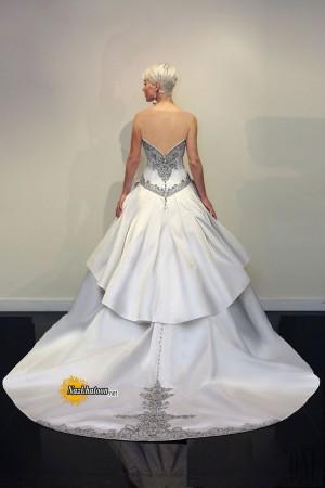 مدل لباس عروس – 47