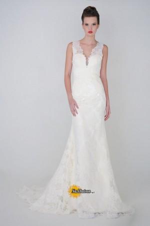 مدل لباس عروس – 51