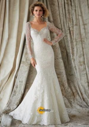مدل لباس عروس – 52