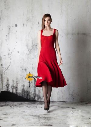 54 1 300x420 مدل لباس مجلسی کوتاه