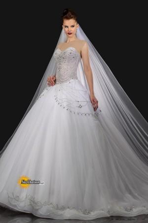 مدل لباس عروس – 53