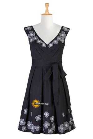 مدل لباس مجلسی کوتاه – 55