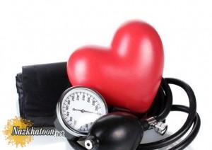 دانستنی های خواندنی درباره فشار خون بالا