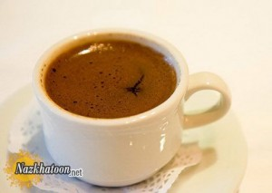 نکاتی برای درست کردن قهوه ترک