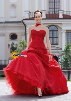 مدل لباس عروس – 61