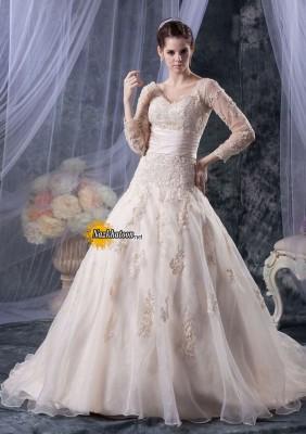 مدل لباس عروس – ۶۰