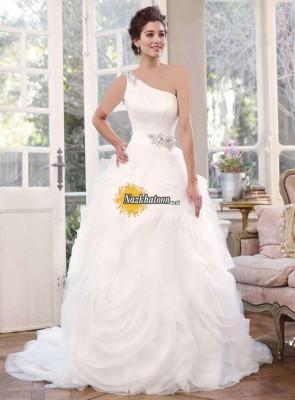 مدل لباس عروس – 56