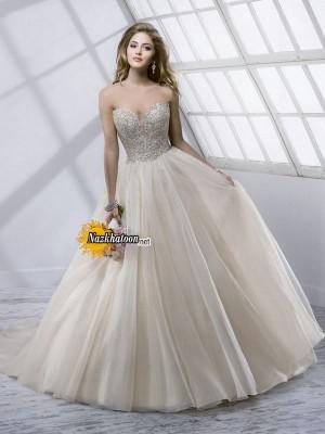 مدل لباس عروس – 59