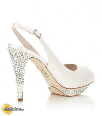مدل کفش عروس – 12