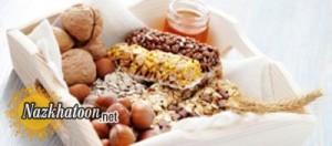 روش تهیه صبحانه گیاهی انرژی بخش