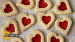 روش تهیه شیرینی مارمالادی ویژه عید نوروز