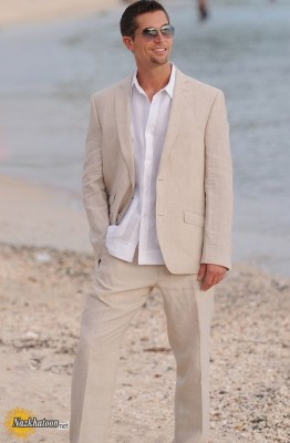 mens-linen-wedding-suits