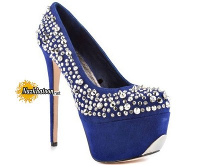 مدل کفش زنانه – 34