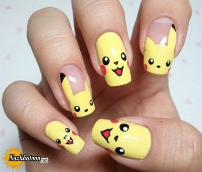 Cute-Nail-Polish-Designs2