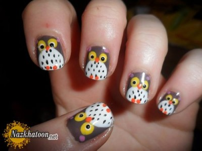 Cute-Nail-Polish-Designs4