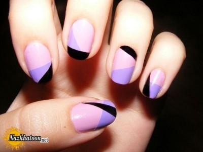 Easy-Nail-Polish-Designs
