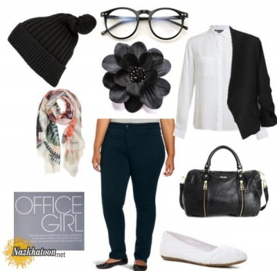 How-To-Wear-Plus-Size-Leggings-Polyvore-Combinations-5-600x589