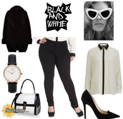 How-To-Wear-Plus-Size-Leggings-Polyvore-Combinations-6-600x579