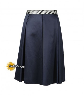 Pleated-skirt-Business-Attire-For-Women-2-630x714