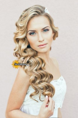 Wedding-Hairstyles-For-Curly-Hair-5
