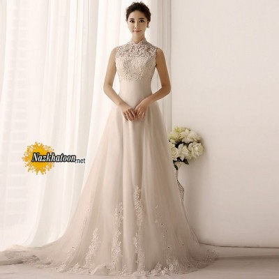 مدل لباس عروس – 63