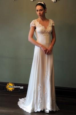 مدل لباس عروس – 65