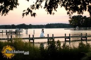 دکور مراسم عروسی – 2