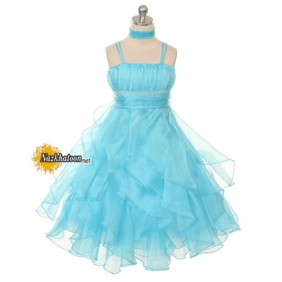cb321g-turquoise-glaring-fantasia-girl-dress