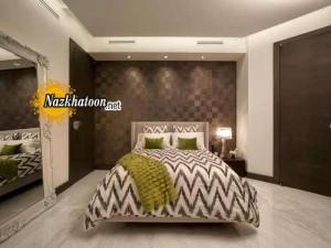 مدل دکوراسیون اتاق خواب با سبک جدید