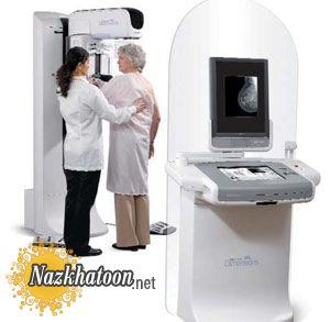 دانستنی های زنانه درباره ماموگرافی سینه