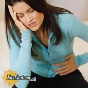 علائم و انواع فیبروم رحم