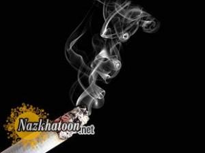 دلیل گرفتن قلب سیگاری ها