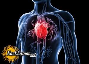 عادتهای نادرست مضر برای سلامت قلب