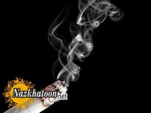 کاهش مشکلات روانی و اضطراب با سیگار !!