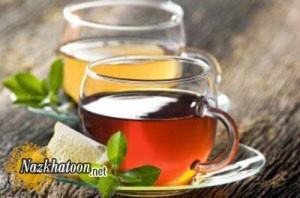 نکات نگهداری و دم کردن چای