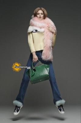 مدل شلوار جین زنانه – 6